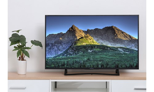 Internet TV 4K Sony 49X7000E 49inch​